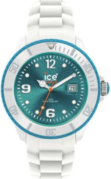 Ice Watch Ice-White Turquoise / Big (SI.WT.B.S.11)