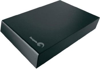 Seagate Expansion Desktop USB 3.0 2TB