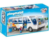 Playmobil School Bus (5106)