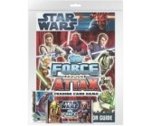 Topps Star Wars Force Attax Serie 3 - Starter