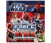 Topps Star Wars Force Attax Serie 3 - 100 Booster Display