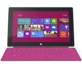 Microsoft Surface RT 64GB + TouchCover