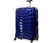 Samsonite Firelite 4 Wheel Trolley 75cm deep blue
