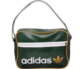 Adidas Adicolor Airliner PU dark green/white