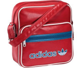 Adidas Adicolor Sir Bag university red/dark royal