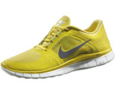Nike Free Run+ 3 Chrome Yellow/Reflective Silver-Pure Platinum