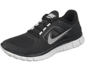 Nike Free Run+ 3 black/reflective silver/pro platinum