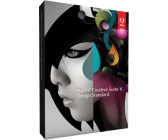 Adobe Creative Suite 6 Design Standard (DE) (Win/Mac) (TLP)