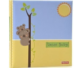 Goldbuch Babyalbum Fisher Price 30x31/60