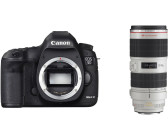 Canon EOS 5D Mark III Kit 70-200 mm