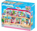 Playmobil Grand Hôtel (5265) comparatif