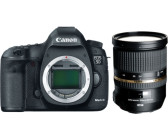 Canon EOS 5D Mark III Kit 24-70 mm [Tamron]