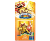 Activision Skylanders: Giants - Trigger Happy
