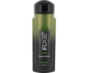 axe power intense clean shampoo fettiges haar 300 ml ab 2 30 preisvergleich bei. Black Bedroom Furniture Sets. Home Design Ideas