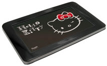 "ingo Hello Kitty 7"" Tablet"