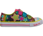 Skechers Twinkle Toes Shuffles - Triple Up