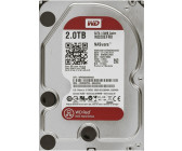 Western Digital Red SATA III 2TB (WD20EFRX)