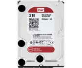 Western Digital Red SATA III 3TB (WD30EFRX)