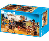 Playmobil Covered Wagon (5248)