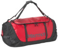 Marmot Long Hauler Duffle Bag XL team red/slate grey