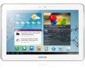 Samsung Galaxy Tab 2 (10.1) 16GB WiFi white