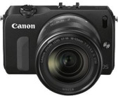Canon EOS M Kit 18-55 mm + 22 mm