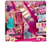 Barbie Superstyling Haarstudio