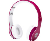Beats By Dre Solo HD (pink)