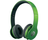 Beats By Dre Solo HD mit Control Talk (grün)