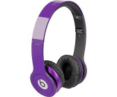 Beats By Dre Solo HD (lila)