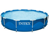 Intex Metal Frame Pool 366 x 76cm