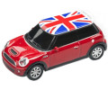 Genie Mini Cooper USB 2.0 Stick 8GB