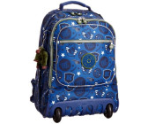 Kipling Back to School Soobin 2-Rollen Schulranzen-Trolley 46 cm