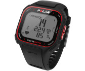 Polar RC3 GPS HR noir