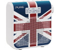 PURE ONE Mini Series II Union Jack Limited edition