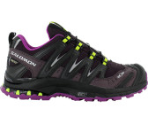 Salomon XA Pro 3D Ultra 2 GTX W dark plum-x/very purple/pop green