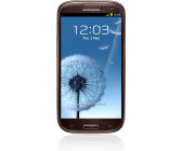 Samsung Galaxy S3 16Go - marron