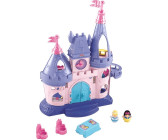 Fisher-Price Little People - Château de princesse Disney (allemand)