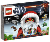 Lego Star Wars Adventskalender 2012 (9509)