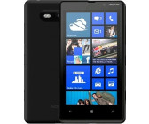 Nokia Lumia 820 Black