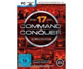 Command & Conquer: Ultimate Collection (PC)
