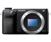 Sony Alpha NEX-6 Body