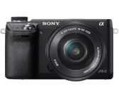 Sony Alpha NEX-6 Kit 16-50mm (NEX-6L)