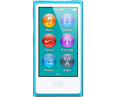 Apple iPod nano 7G 16GB blau