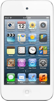Apple iPod touch 4G 16Go blanc