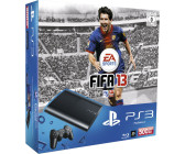 Sony PlayStation 3 (PS3) Super slim 500GB + FIFA 13
