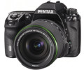 Pentax K-5 II Kit 18-135 mm
