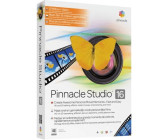 Pinnacle Studio 16 (Win) (DE)