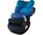 Cybex Pallas 2 Heavenly Blue
