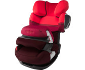 Cybex Pallas 2 Poppy Red